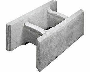 Betonschalungssteine 11 5 Cm : betonschalungsstein grau 50x25x36 5cm bei hornbach kaufen ~ Michelbontemps.com Haus und Dekorationen