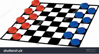 Checkers Clipart Vector Clipground Shutterstock Type