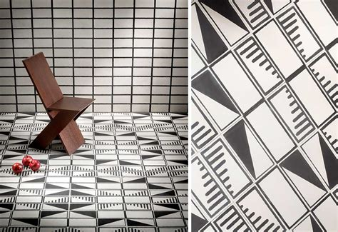 cement tile collection by commune for exquisite surfaces