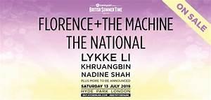 British Summer Time 2019 Tickets  Line