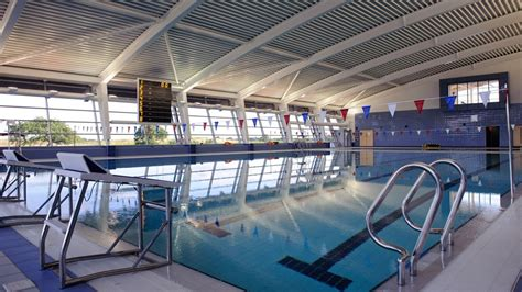 Swimming Lessons At York Sport