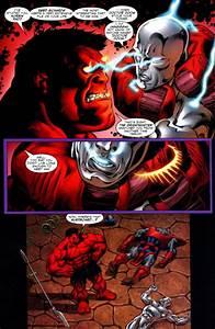 Bills vs Silver Surfer - Battles - Comic Vine