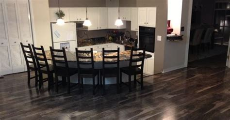 pergo flooring utah one of the mannington reps in utah loved selling the chateau laminate so much he decided to put
