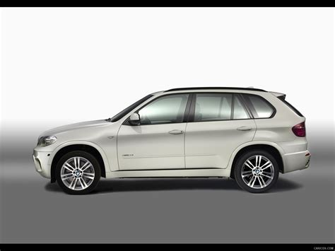 Bmw X5 M Photo by 2011 Bmw X5 M Sport Package Side View Photo Wallpaper 9