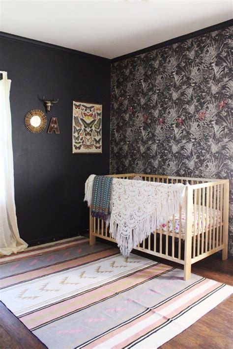 ideas  original  creative baby nursery ideas