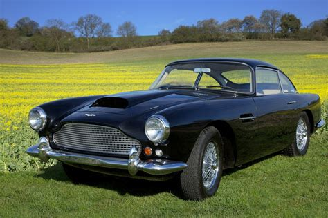 vintage aston martin 1960 aston martin db4 series ii megadeluxe for the