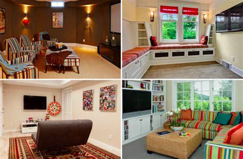 bureau osb 20 superbes idées pour votre petit salon tv le cosy s