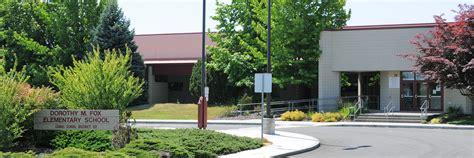 dorothy fox elementary camas school districtcamas school