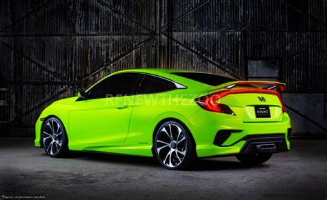 Civic Si Specs by Honda 2019 Honda Civic Si Specs 2019 Honda Civic Type R