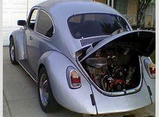 13B VW BUG, Lukes Bug RX7Clubcom Mazda RX7 Forum