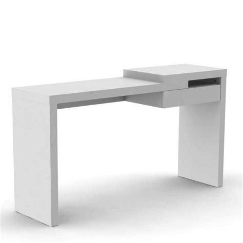 bureau blanc laqué design bureau droit tous les fournisseurs bureau operatif