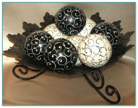 glass decorative balls  bowls
