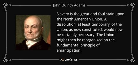 Slavery Is The Great And Foul