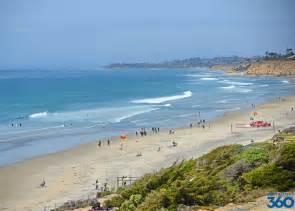 Del Mar Beach San Diego