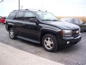 2006 Chevy Trailblazer LT