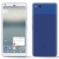 pixel xl 2 size compared to current pixel and pixel xl based on recent leak phonearena