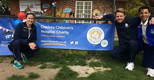 Chelsea Children's Hospital Charity bowled over by new