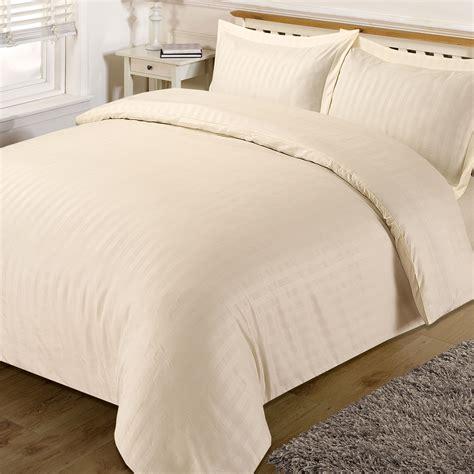 striped duvet covers brentfords satin stripe quilt duvet cover with pillowcase