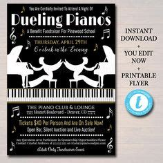 dueling card templates concert ticket invitations template free birthday ideas