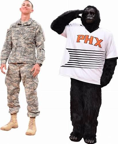Military Suns Offers Discount Gorilla Salute Phoenix