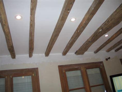 chambre avec plafond en pente brico maison com
