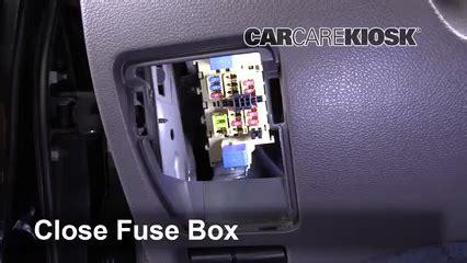 Power Fuse Box City by Interior Fuse Box Location 2015 2018 Chevrolet City