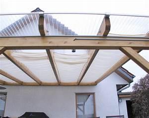 Sonnenschutz Terrassenüberdachung Selber Bauen : glasdach sonnensegel 61x330 cm uni wei faltsonnensegel einfach anzubringende sonnensegel ~ Sanjose-hotels-ca.com Haus und Dekorationen