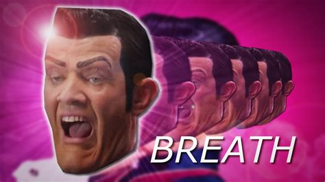 We Are Number One But Everyone Breathes