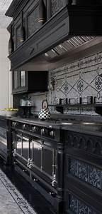 36 Dramatic Home Gothic D U00e9cor Design Ideas That Reek Of