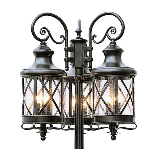 transglobe lighting  light  post light reviews wayfair
