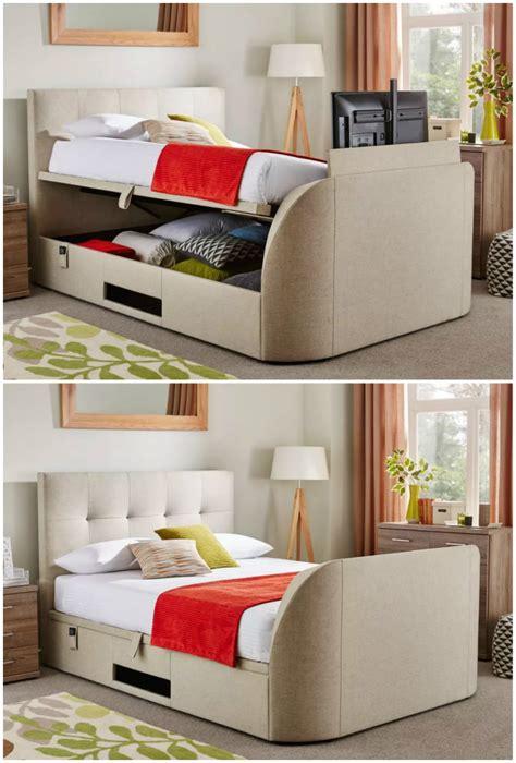 Space Saving Bed Super Smart Space Saving Bedroom Designs