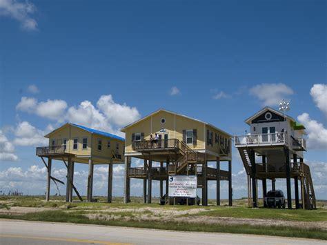 hurricane proof buildings texas hurricane proof stilt house stilt homes treesranchcom