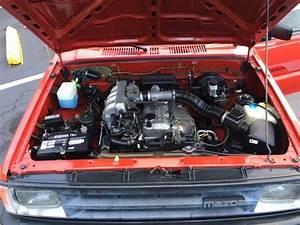 1993 Mazda B2600i B2600 Cab Plus Auto 127k Miles B2200