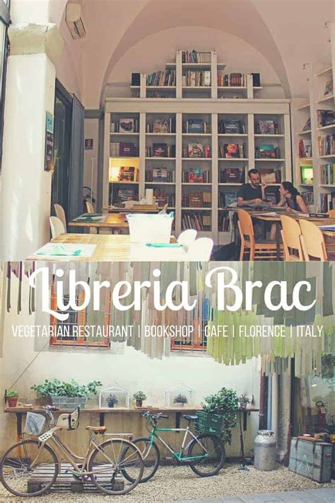libreria brac firenze libreria brac vegetarian restaurant florence justin