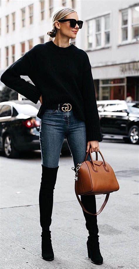 outfits de moda otono invierno ropa de