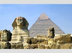 Egyptian Pyramids Mystery takvim kalender HD