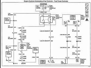 1968 Camaro Fuel Tank Wiring Diagram