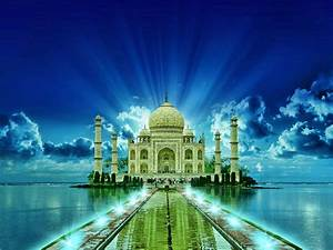 The Beautiful and Great Taj Mahal! - ThingLink