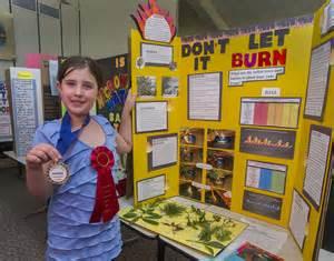 Elementary School Science Fair Projects