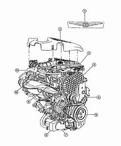 2002 Pt Cruiser 2 4l Engine Diagram