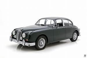 Jaguar Mk2 Rear Axle