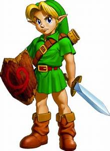 Young Link SmashWiki The Super Smash Bros Wiki