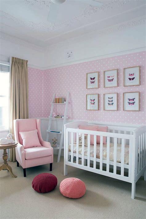 bébé 9 chambre decoration chambre bebe fille peinture