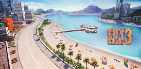 The present life makes people feel tired and stressed. City Island 3 3.2.6 Apk + Mod for Android - xDroidApps