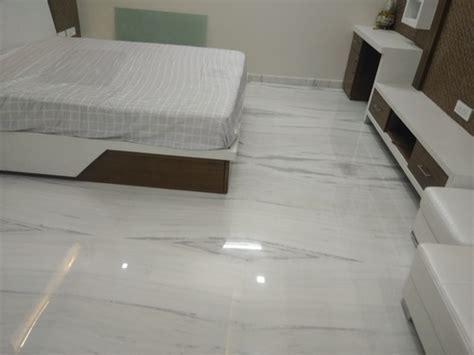 bhutra white makrana floor design marble rs  square