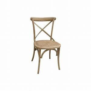 Chaise Bistrot Bois : chaise de bistrot en bois location de meubles ~ Teatrodelosmanantiales.com Idées de Décoration