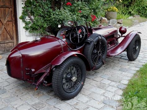Alfa Romeo 8c For Sale by Alfa Romeo 8c 2300 Monza 1933 For Sale Prewarcar