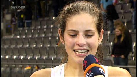 julia goerges match julia g 246 rges im interview nach fed cup match gegen kvitova