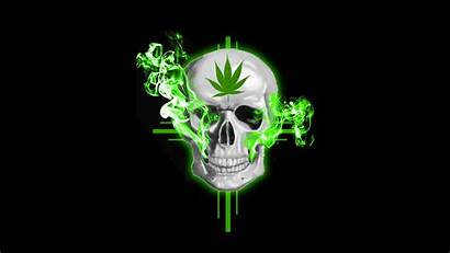 Weed Overdose Woman 3d Funny Died Dies