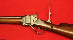 Sharps Mdl 1874... Sharps Rifle